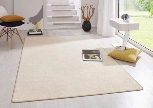 Hanse Home AKCE: 200x280 cm Koberec Fancy 103003 Beige 200x280