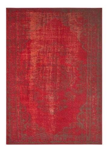 Hanse Home AKCE: 200x290 cm Kusový koberec Celebration 103461 Cordelia Red Grey 200x290