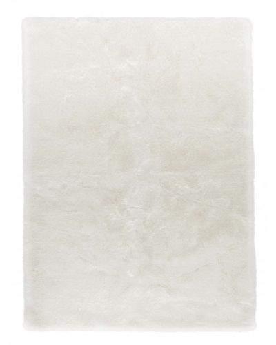 Mint Rugs AKCE: 60x90 cm Kusový koberec Superior 103347 Uni White 60x90