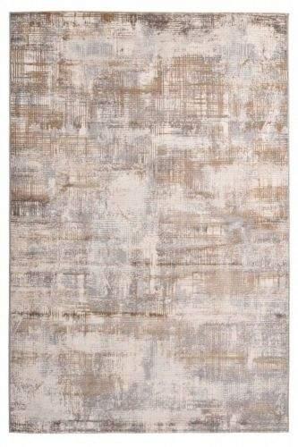 Obsession AKCE: 120x170 cm Kusový koberec Salsa 691 taupe 120x170