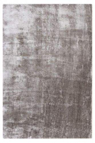 Obsession AKCE: 80x150 cm Kusový koberec Glossy 795 silver 80x150