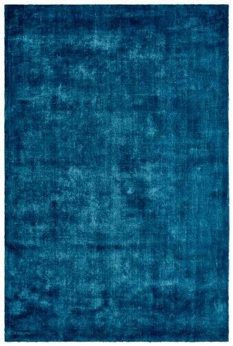 Obsession AKCE: 160x230 cm Ručně tkaný kusový koberec Breeze of obsession 150 BLUE 160x230