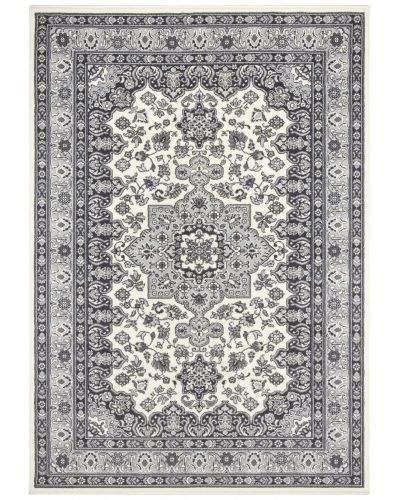 NOURISTAN AKCE: 80x250 cm Kusový koberec Mirkan 104107 Grey 80x250