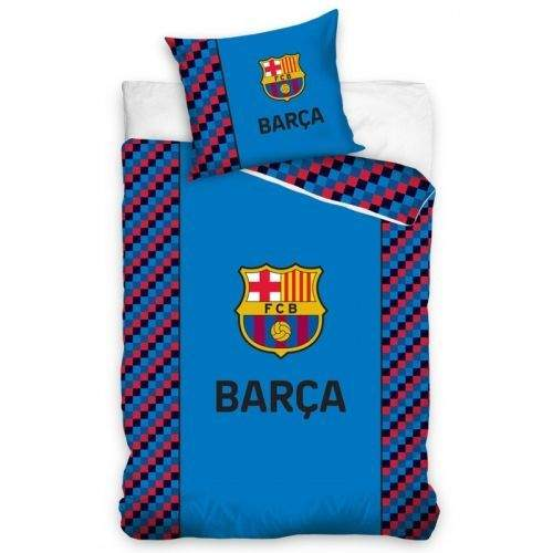 Carbotex Povlečení BARCELONA FC BlueBarca