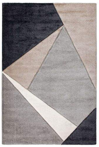 Obsession AKCE: 120x170 cm Kusový koberec Broadway 286 Taupe 120x170