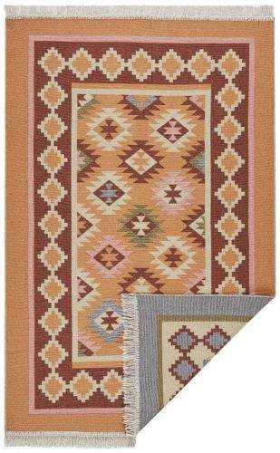 Hanse Home AKCE: 160x220 cm Oboustranný kusový koberec Switch 104739 Multicolored 160x220