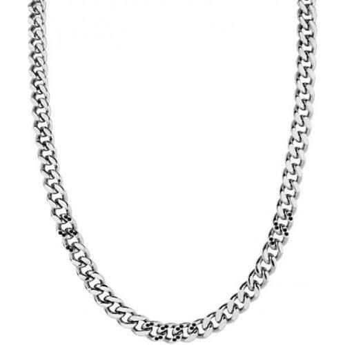 Morellato Pánský masívní náhrdelník Vela SAHC08