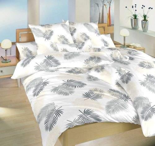 Dadka Povlečení bavlna Peříčka 140x200, 70x90 cm