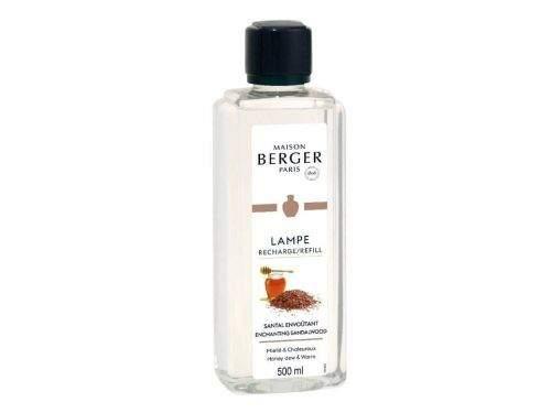 Lampe Berger Paris Interiérový parfém Okouzlující santalové dřevo 500 ml Lampe Berger Paris