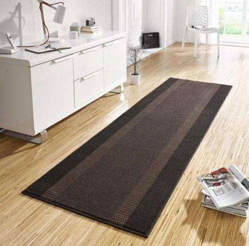 Hanse Home AKCE: 80x300 cm Běhoun Basic 102500 80x300