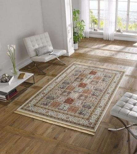 Mint Rugs AKCE: 70x140 cm Kusový koberec Majestic 102572 70x140