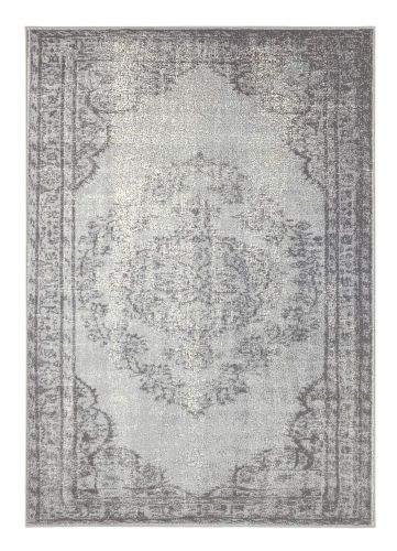 Hanse Home AKCE: 200x290 cm Kusový koberec Celebration 103462 Cordelia Grey Creme 200x290