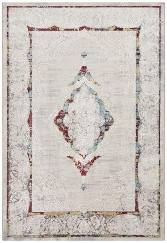 Mint Rugs AKCE: 80x150 cm Kusový koberec Opulence 104714 Silver-grey 80x150