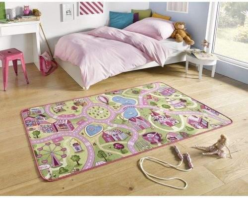 Hanse Home AKCE: 140x200 cm Kusový koberec Play 102378 140x200