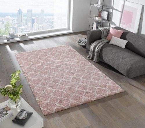 Mint Rugs AKCE: 120x170 cm Kusový koberec Grace 102602 120x170