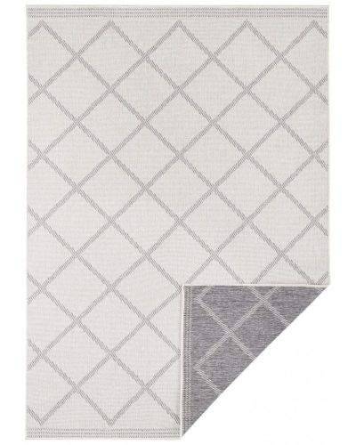 Bougari AKCE: 200x290 cm Kusový koberec Twin Supreme 103760 Grey/Cream 200x290