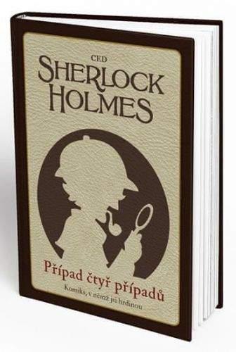 CED: Sherlock Holmes: Případ čtyř případů