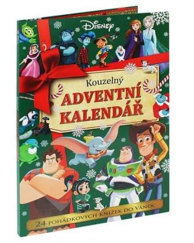 Kouzelný adventní kalendář