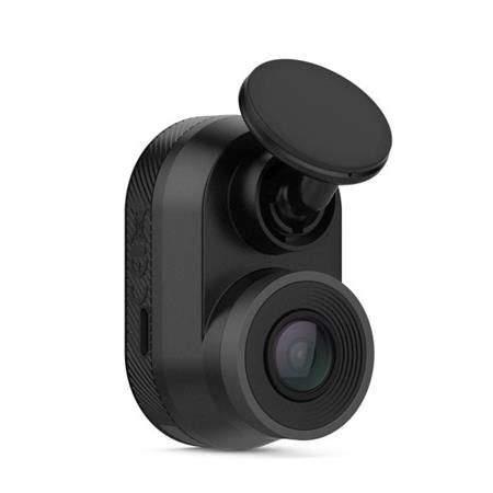Garmin Dash Cam mini - kamera pro záznam jízdy s GPS