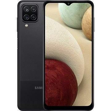 Samsung Galaxy A12 32GB černá