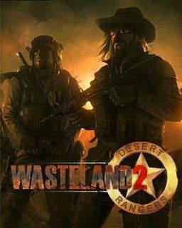 ESD GAMES ESD Wasteland 2 Directors Cut