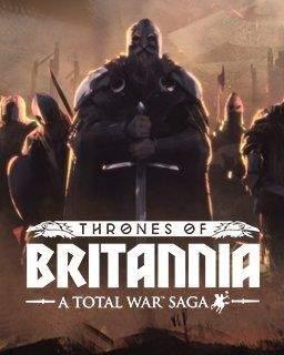 ESD GAMES ESD Total War Saga Thrones of Britannia