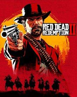 ESD GAMES ESD Red Dead Redemption 2