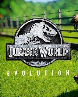 ESD GAMES ESD Jurassic World Evolution