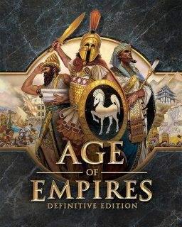 ESD GAMES ESD Age of Empires Definitive Edition