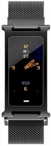 Smartomat Silentband 2 černé