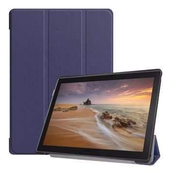 NONAME Flipové Pouzdro Lenovo Tab M10 FHD Plus 10,3 Blue