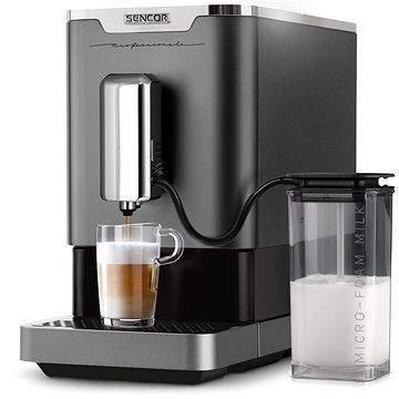 SENCOR SES 9200CH Automatické Espresso