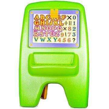 G21 Dětská tabule magnetická s klipem (628-26)