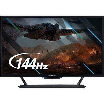 "LCD monitor 43"" Acer Predator CG437KP"