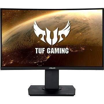 """LCD monitor 24"""" ASUS VG24VQ Gaming"""