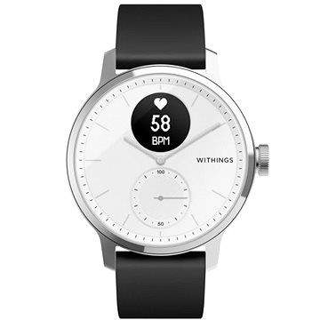 Chytré hodinky Withings Scanwatch 42mm