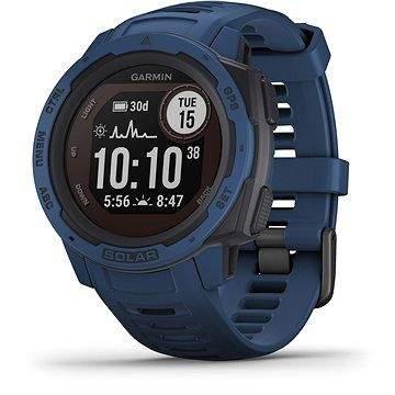 Chytré hodinky Garmin Instinct Solar