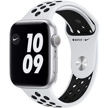 Chytré hodinky Apple Watch Nike Series 6 44mm