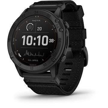 Chytré hodinky Garmin Tactix Delta Solar