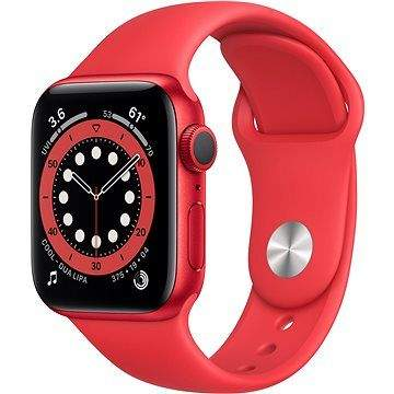 Chytré hodinky Apple Watch Series 6 40mm