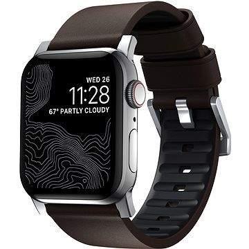 Řemínek Nomad Active Strap Pro Apple Watch 6/SE/5/4/3/2/1 44/42mm
