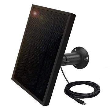Immax NEO solární panel 5V/1A/5W