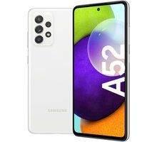 Mobilní telefon Samsung Galaxy A52, 6GB/128GB, Awesome White