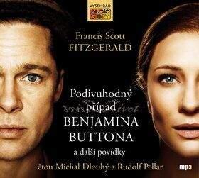 Francis Scott Fitzgerald: Podivuhodný případ Benjamina Buttona a jiné povídky