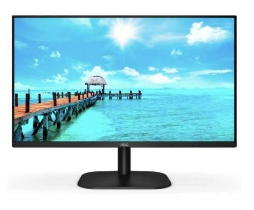 LCD monitor 24'' LED AOC 24B2XHM2