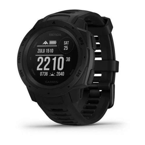 Chytré hodinky Garmin Instinct Tactical Optic