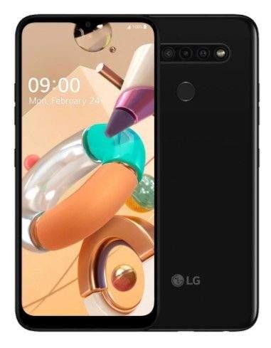 Mobilní telefon LG K41S 3GB/32GB