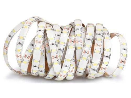 ECOLIGHT LED pásek - 12V - 5m - 95W - 300 diod - IP63 - teplá bílá