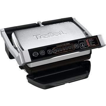 Elektrický gril Tefal GC706D34 Optigrill+ Initial