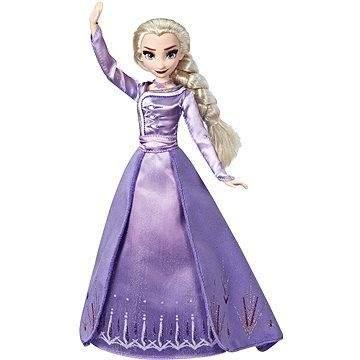 Hasbro Frozen 2 Elsa Deluxe
